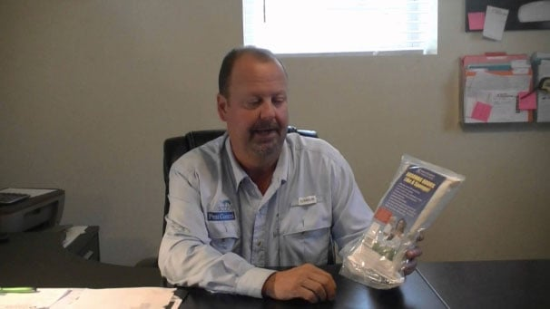 odor removing bags to get rid of dead rat smells
