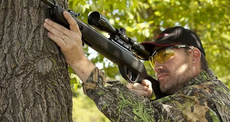best air rifles for pest control