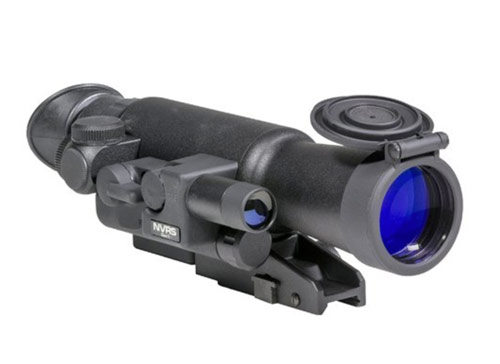 Shooting rats using night vision | Best night vision scopes for