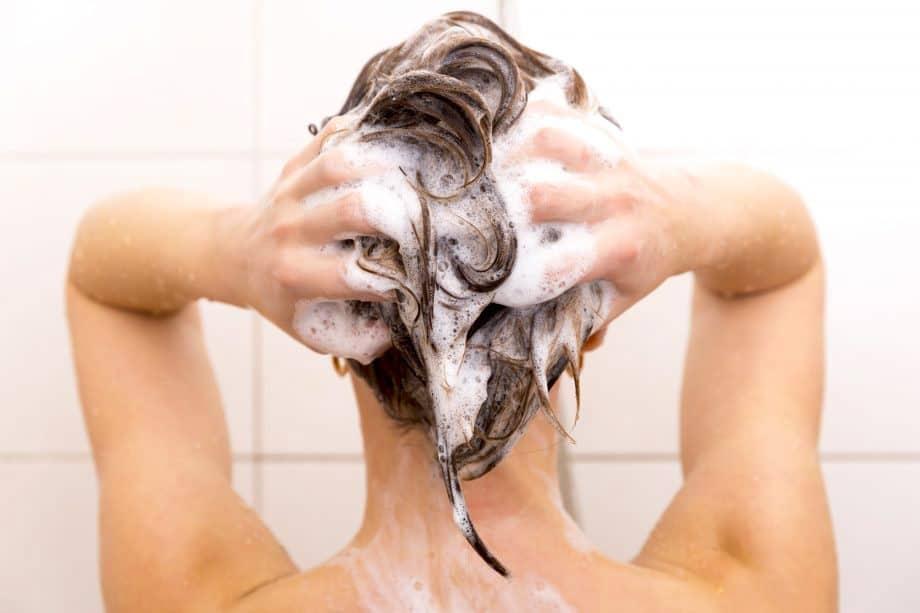 bed bug and lice shampoo