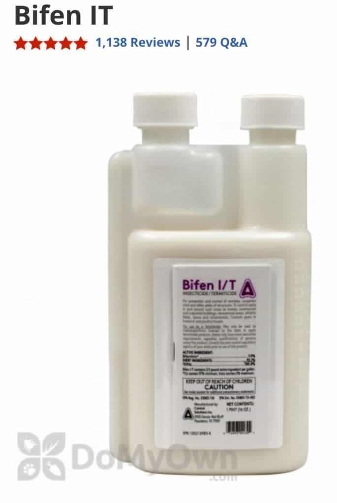 Bifen IT Insecticide