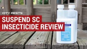 suspend sc insecticide review