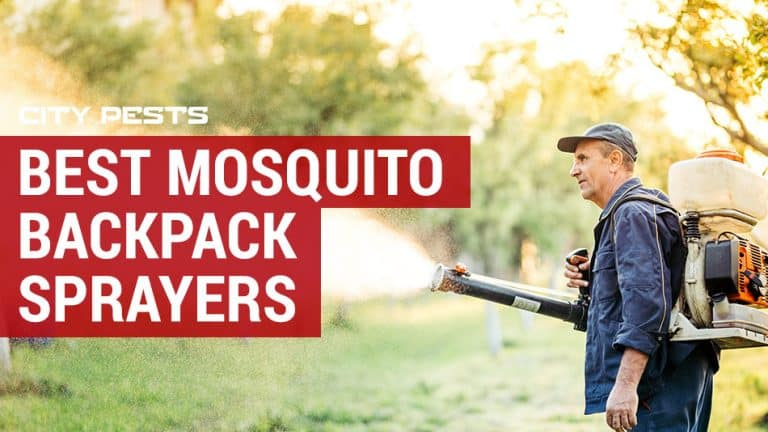 best backpack mosquito sprayers and fogger reviews