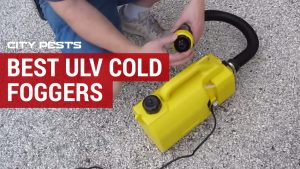 best ulv cold foggers reviews