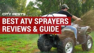 best atv sprayers reviews