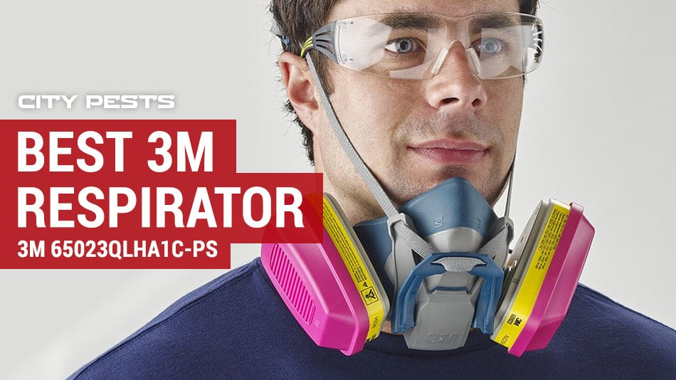 what is the best 3m respirator