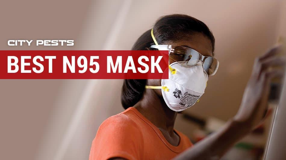 best n95 respirator mask