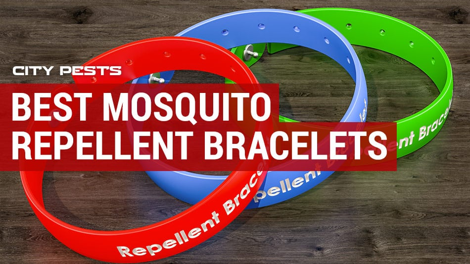 best mosquito repellent bracelets