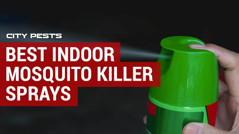 best indoor mosquito killer sprays